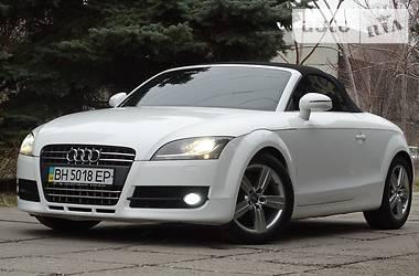 Audi TT KABRIO.2.0TURBO.FULL 2009