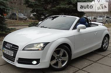Audi TT KABRIO.2.0TURBO.FULL 2009