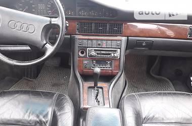 Audi V8  v8 quattro 4x4 1990