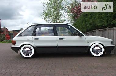 Austin Rover  1986