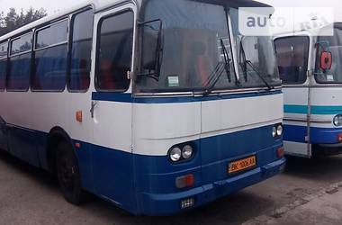 Autosan H  1991