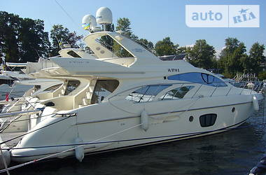 Azimut Evolution   2005
