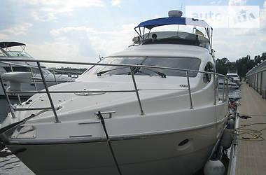 Azimut Flybridge-Range 42 2003