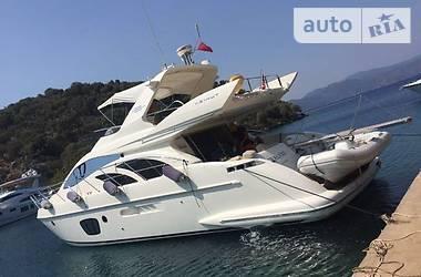 Azimut Flybridge-Range 55E 2012