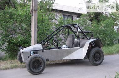 Багги АБ-82  2007