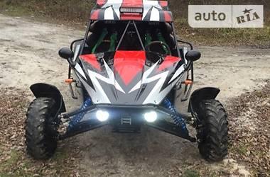 Багги Chery Discovery BOOXT 1300cc 2012
