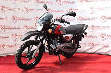 Bajaj Boxer 150 Cross 2016