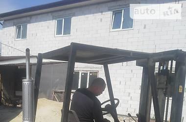 Balkancar DV 3.5 2007