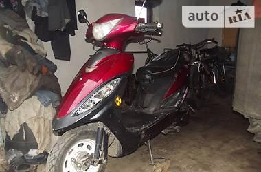 Baotian BT  2007