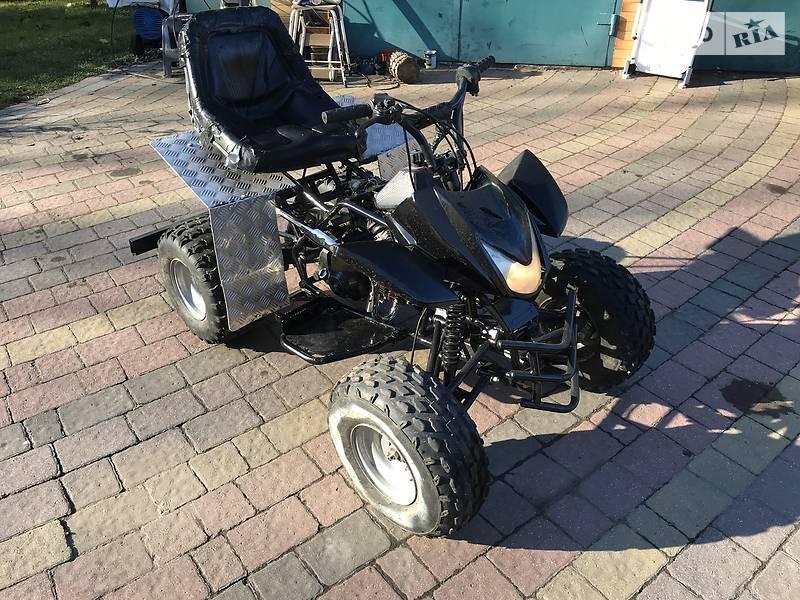Bashan ATV