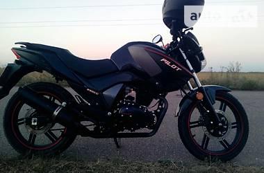 Bashan Pilot 250cc 2014