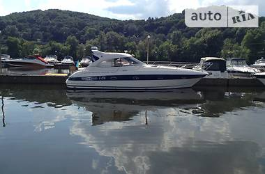 Bavaria Sport 37 HT 2005