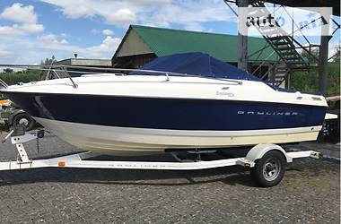 Bayliner 192 discovery 2008