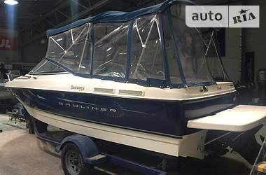 Bayliner 210 Discovery 2007