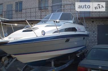Bayliner 2455 SIERRA 1992