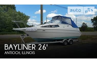 Bayliner 2655  2000