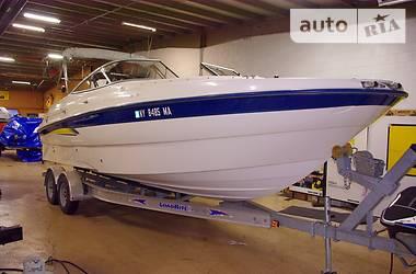 Bayliner Deck Boat  2004