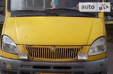 БАЗ 22154  2007