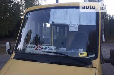 БАЗ 22154  2008