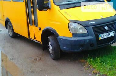 БАЗ 2215  2007