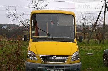 БАЗ 2215 Вантажопасажирський 2004