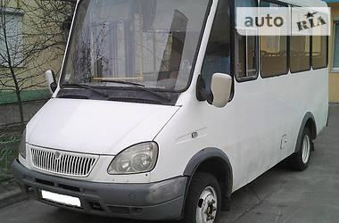 БАЗ 2215  2005