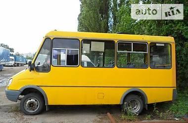 БАЗ 2215 Дельфін 2005
