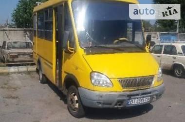 БАЗ 2215  2004