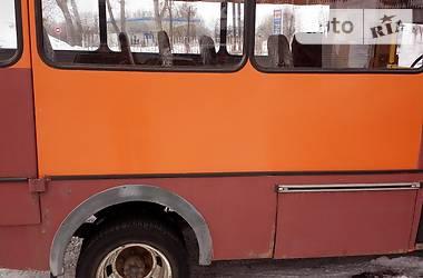 БАЗ 3202  2005