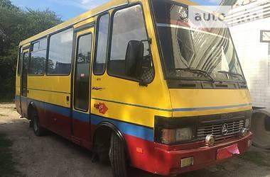 БАЗ А 079 Эталон  2008