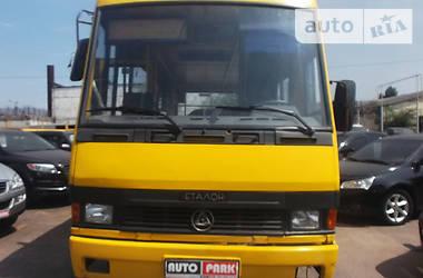 БАЗ А 079 Эталон 5.7 2011