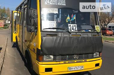 БАЗ А 079 Эталон  2007