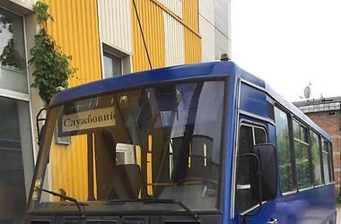 БАЗ А 079 Эталон  2011