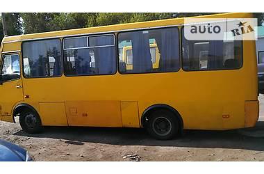 БАЗ А 079 Эталон  2005