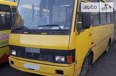БАЗ А 079 Эталон  2003