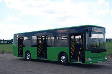 БАЗ А 111 Эталон   2012