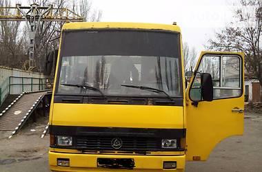 БАЗ А079.20  2007