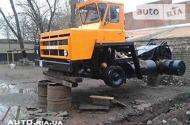 БелАЗ 7523  1997