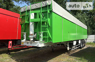 Benalu GT 70m3  7300kg 2006