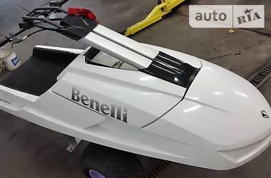 Benelli S4  2011
