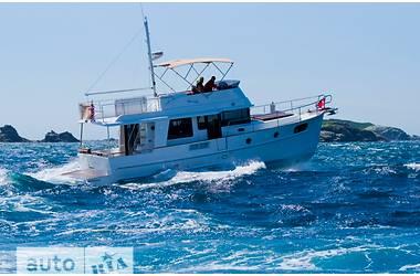 Beneteau Swift Trawler 44 2012