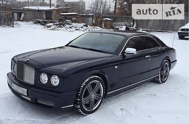 Bentley Brooklands  2009
