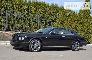 Bentley Brooklands  2009