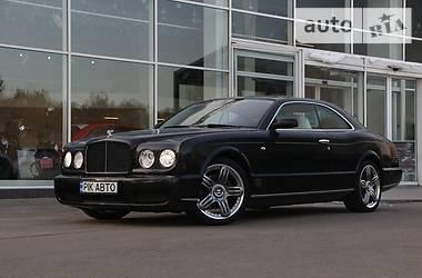 Bentley Brooklands 6.75 V8  2010