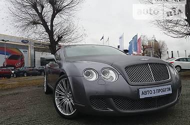Bentley Continental GT V8 S  2009