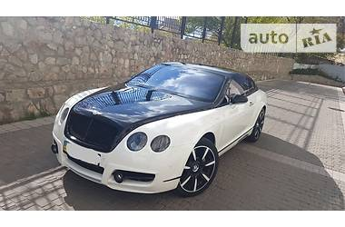 Bentley Continental GT V8 S  2005