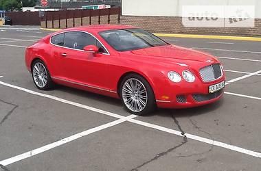 Bentley Continental GT V8 S  2008