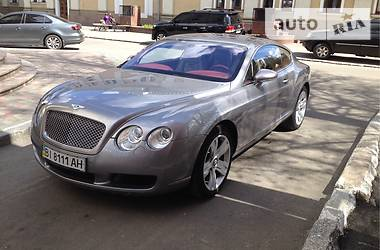 Bentley Continental GT V8  2006
