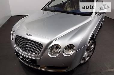 Bentley Continental GT Full 2007