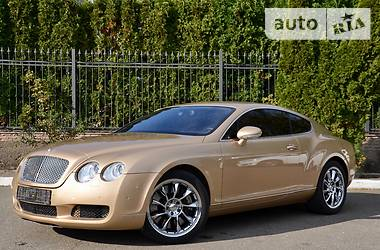 Bentley Continental GT  2005